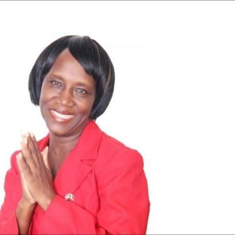Winnie Anderson-Brown