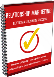 What is relationship marketing? It is customer retention and satisfaction.