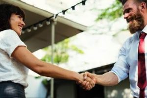 relationship marketing - agreement