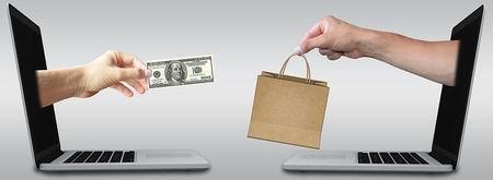 customer relationship - ecommerce transaction