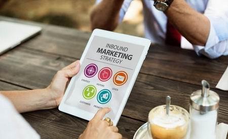 marketing plan: inbound marketing strategy