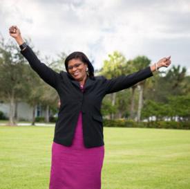 Yvonne A Jones, Personal Business Coach