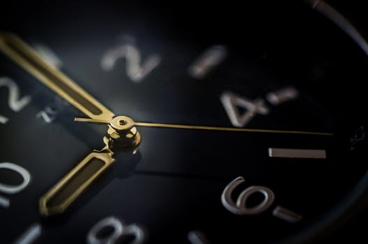 Time Management – Two Steps to Manage How You Use Time