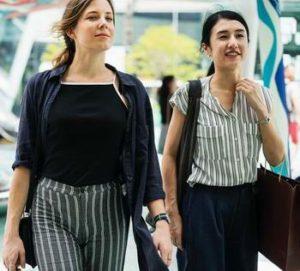 female customers - customer loyalty