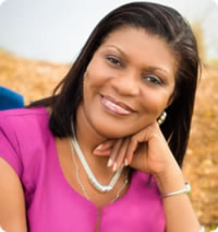 Yvonne A Jones - business and life coach