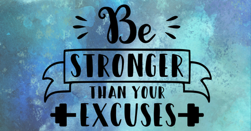Be Stronger - overcome bad habits