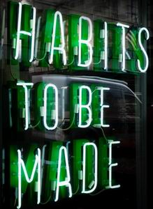 micro habits to be made