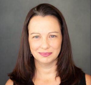 Kimberly Restrepo